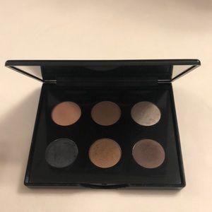 Smashbox eyeshadow palette PRO